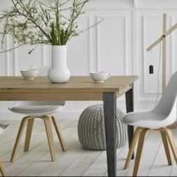 Style Scandinave - Source: Mamaisonmonjardin.fr