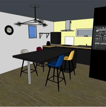 Prestations de Home Staging par votre décoratrice d'intérieur à Lille
